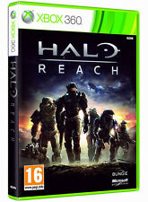 Halo REACH XBOX 360 * en excellent état *