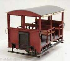 Wickham Railcar Kit IP Engineering SM32 Garden Railway 45mm 16mm scale