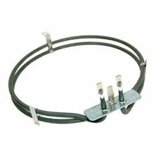 DeLonghi EDB475ST; Kenwood CKBU290, CKBU300; CDA CD730 Fan Oven Element ele011