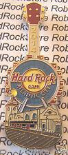 2014 HARD ROCK CAFE ATLANTIC CITY FACADE/FERRIS WHEEL/TAJ MAHAL CASINO PIN