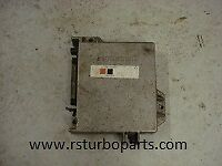 Escort Rs Turbo Engine Ecu S2