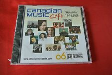 Toronto International Film Festival TIFF Stabilo Matt Dusk Mobile Canada CD NEW