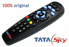 TATA SKY DTH REMOTE CONTROL ORIGINAL FOR TATA SKY SD & HD SET TOP BOX