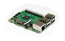FrankenMatic Raspberry Pi 3 Model B - 1,2GHz 64bit CPU - 1GB Ram - WiFi/WLAN