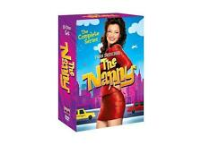 Brand New The Nanny Complete DVD TV Series Seasons 1 2 3 4 5 & 6 Sealed In Stock