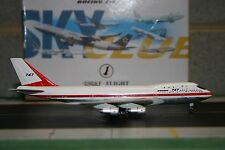 Dragon Wings/Sky Club 1:400 Boeing Company 747-100 N7470 'First Flight' (98-007)
