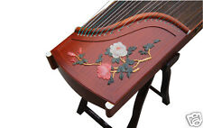 Professional Performing Rosewood Guzheng Instrument Chinese Zither Koto Gu Zheng