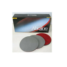 BRAND NEW MIRKA/ABRALON PADS 6 INCH 5 PACK OF 2000 GRIT