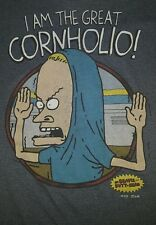 Beavis and Butt-head vintage t-shirt MTV Mike Judge xl for men  original