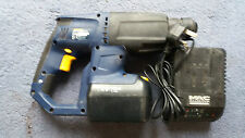 MACALLISTER 24v SDS  4 MODE ROTARY HAMMER DRILL MRH24