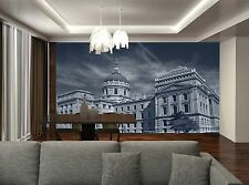 Indiana Capitol Building Wall Mural Photo Wallpaper GIANT DECOR Paper Poster
