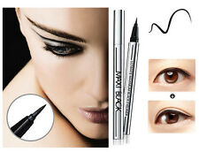 Imported Eyeliner Pen Waterproof SmudgeProof Women Eye Liner Makeup Black Kajal