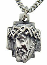 Ecce Homo 1 Inch Medal Pendant NEW in Gift Box from CREED SKU SO8432