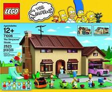 LEGO 71006 The Simpsons House 2523 pcs