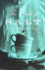 The Book of Salt by Monique Truong (2003, Hardcover)