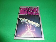 SPACE 1999:8 ANDROID PLANET  BY  JOHN RANKINE (SMALL PAPERBACK BOOK)#