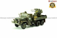 Truck M35A1- 1968 American Military Vehicle 1/72 Brand New Fast Shipping No 49