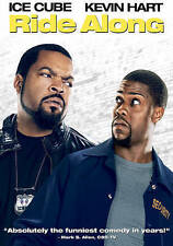 Ride Along (DVD, 2014, Canadian)