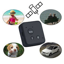 Mini GSM GPRS GPS Per Autoveioli Tracker Animale domestico Real-time Tracking
