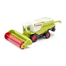 1:87 Siku Claas Forage Harvester - Miniature Replica Toy Model Vehicle