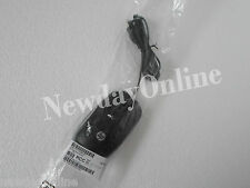 HP OEM Black USB Mouse 2-Button w/Scroll-Wheel 672652-001 674316-001 SM-2022 NEW