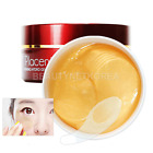 [BERRISOM] Placenta Firming Hydrogel Eye Patch 60p / Highly adhesive