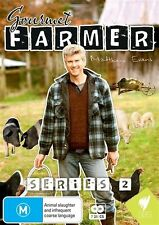 Gourmet Farmer - Series 2 NEW R4 DVD