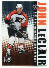 2002-03 Vanguard LTD 74 John LeClair 210/450