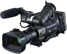 JVC GY-HM850E 850 pro Camcorder, with Fujinon 20x Lens
