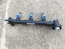 SMART CAR FORTWO INJECTOR RAIL 599 CC / 450 MODELS