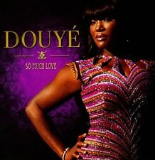 NEW Factory Sealed Douye - So Much Love CD Compact Disc