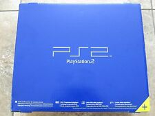 Brand New Sony PlayStation 2 PS2 Console System Factory Sealed SCPH-50001