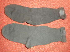 GREAT BRITAIN: British Army:  1944  WWII   A PAIR  OF SOCKS used
