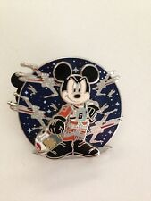 DISNEY STAR WARS MICKEY MOUSE X-WING PILOT PIN