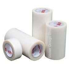 Übertragungsfolie ORATAPE® MT95 Application Tape 10cm x 100m Orafol Oracal