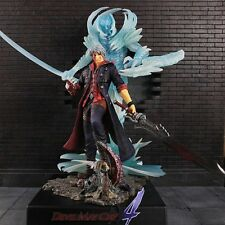 EZHOBI Toys 1/10 Devil May Cry 4 Nero Collectible Figure Cosplay  Blood Ver