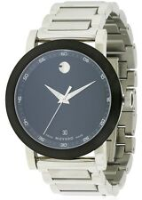 Movado Museum Mens Watch 0606604