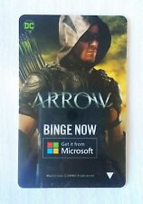 SDCC 2016 Hotel Key Cards from SAN DIEGO COMIC-CON SDCC 2016 DC CW Arrow