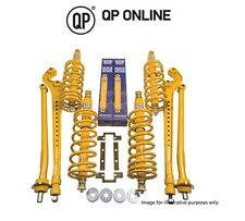 LAND ROVER DEFENDER/RRC HEAVY DUTY SUPER GAZ FULL SUSPENSION KIT DA4288HD