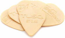 6 (SIX) GRAPHTECH TUSQ Guitar Picks Standard 0.68mm Warm Vintage Tone