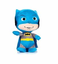 BRAND NEW WITH TAGS DC COMIC SUPER HERO BATMAN PLUSH SOFT TOY