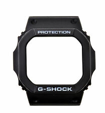G-Shock Casio GWM-5610-1 GWM-5600BC GWM-5610BC watch band bezel black case cover