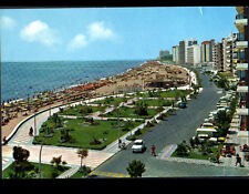 FUENGIROLA (ESPAGNE) RENAULT R8 aux RESIDENCES & HOTELS