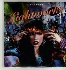 (AQ682) Cibelle, Lightworks - DJ CD