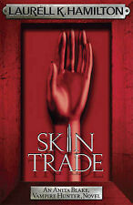 Skin Trade (Anita Blake Vampire Hunter 17) Laurell K. Hamilton Very Good Book