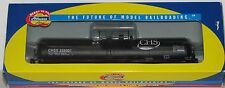 Athearn-NCHS 30,000 Gallon Ethanol Tank Car--CHS -NEW OLD STOCK--HO Scale