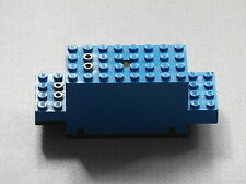 Lego Electric - Blue 4.5v Motor - 2 Pins - Trains / Vehicles (BB07) - 20