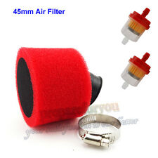 38mm Air Filter Cleaner 50cc 110cc 125 cc Pit Dirt Bike XR CRF KLX SSR Thumpstar