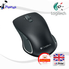 Logitech Wireless Laser USB Nano Mouse M560 Black (Not In Box) Bulk Version