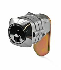Carbine LW4 / C4 30mm Cam Lock- Suits Cupboards,Letterboxes,Vending,Cabinets